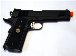 Boneyard - WE 1911 MEU Gas Blow Back Airsoft Pistol WE-047 Metal