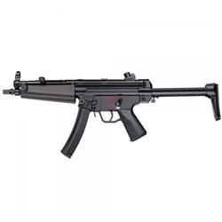 ICS KP5-A5 Airsoft Gun Sportline Plastic Body ICS-64 (Not Acutal Product)
