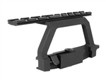 CYMA AK Side Rail Mount