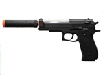 Double Eagle M22 Spring Pistol Airsoft Gun