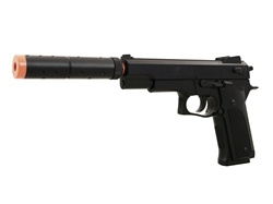 Double Eagle M24 Spring Pistol