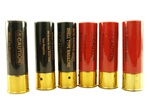 DE M56A Shotgun Bullet 3 Round Shells (Set of 6)