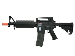 G&G CM16 Carbine Light GBB (Black)