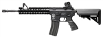 G&G Raider GR-15 Raider XL Electric Blow Back Airsoft Gun (Black)