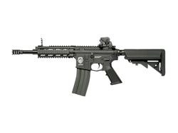 G&G GR16 CQW Rush Electric Blow Back Airsoft Gun (Black)