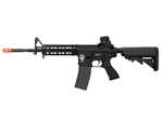 G&G Raider GR-15 Raider R4 Electric Blow Back Airsoft Gun (Black)