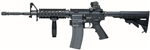 G&G Raider GR16 R4 Carbine Electric Blow Back Airsoft Gun (Black)
