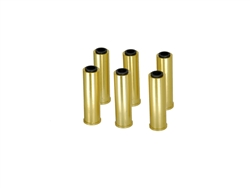 HFC Gas Revolver Airsoft gun Metal Shells Set (6 Shells)