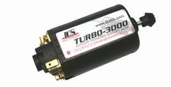 ICS Turbo 3000 High-Torque Airsoft Motor (Short-Type)