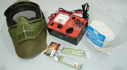 ICS Package Special B