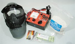 ICS Package Special A