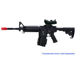 ICS M4-A1 Airsoft Gun Full Metal Body ICS-20