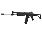 ICS Galil AR Full Metal Airsoft Gun ICS-92 (Black)