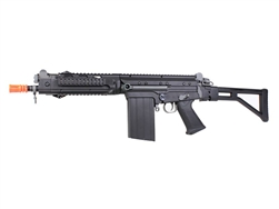 JG 3000 RAS Full Metal Body Airsoft Electric Gun with Folding Stock [JG-3000-RAS]