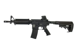 JG M4 CQB 2008 version Airsoft Electric Gun [JG-6624] *USED/BONEYARD*