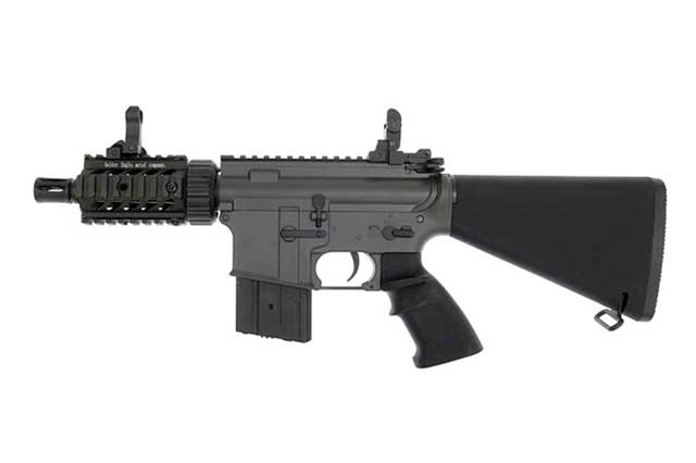 "Chiappa M4 Pistol 22LR 6"" 2-28Rd Mags <span itemprop ..."
