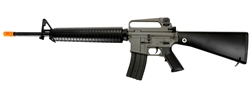 JG M16-A2 Electric Airsoft Gun 2008 Upgraded JG-F6607