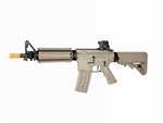 JG M4-CQB Enhanced Dark Earth Tan Version Airsoft Electric Gun [JG-6624-DE]