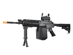 JG Full Metal M4 S-System Ranger Package Upgraded Airsoft Electric Gun