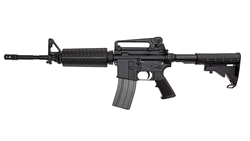 JG M4 Carbine Airsoft Gas Blow Back Gun [JG-MC6604]