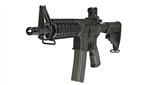 JG M4-RIS CQB Carbine Airsoft Gas Blow Back Gun [JG-MC6624]