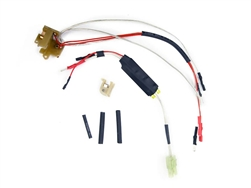 JG Mosfet Wire Set for Front Wired Version 2 Gearboxes