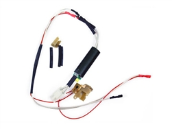 JG Mosfet Wire Set for Rear Wired Version 2 Gearboxes