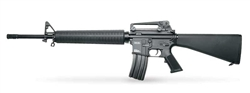 KWA M16 Full Metal Airsoft Electric Gun