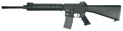 KWA KM16 SR12 Special Purpose Rifle Full Metal Airsoft Electric Gun 2010 Version w/ 2GX Gear Box