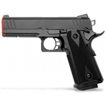 KWA M1911DS PTP - Professional Training Pistol Airsoft Gas Blow Back Pistol
