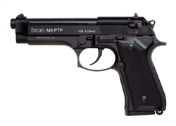 KWA M9 PTP - Professional Training Pistol Airsoft Gas Blow Back Pistol