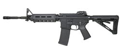 KWA LM4 PTR MAGPUL PTS Gas Blowback Rifle