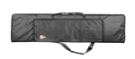 "Lancer Tactical Expandable Light Weight 47"" PVC Gun Bag (Black)"