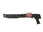 M-183 A1 Shell Loading Spring Airsoft Shotgun