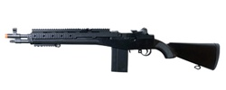 M14 Tactical Airsoft Sniper Rifle [M160-C1]