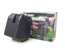 M16 M4 5000 Rounds Sound Control Auto Electric Magazine