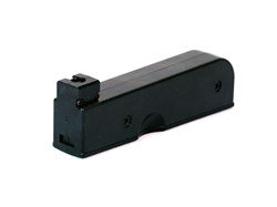 JG BAR-10 Mid-Capacity Bolt-Action Airsoft Magazine (30 Rounds)