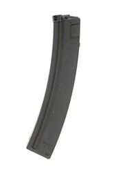 JG KP5 Metal Magazine Hi-Capacity 200 Rounds