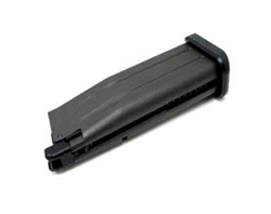 WE 3.8 Hi-Capa Gas BlowBack Pistol Magazine (30-Rounds)