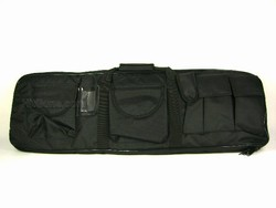 "Rifle Bag 36"", Double sided, 5 pockets"