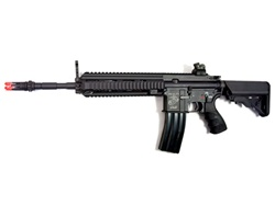 Top Tech Full Metal T418 Airsoft Electric Gun