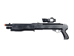 UKARMS P1099 SPAS Spring Powered Pump Action Shotgun