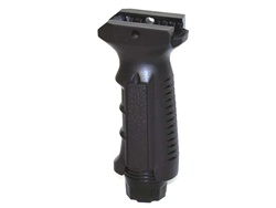 Ergonomic Rail Intergration System Vertical Forward Hand Grip