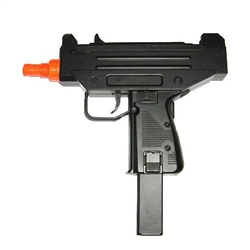 UKArms M33 Micro-UZ with Spring Airsoft Gun