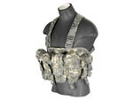 Lancer Tactical CA-308 Integrated AK Chest Rig (ACU)