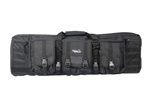 "Lancer Tactical 36"" MOLLE Gun Bag (Black)"