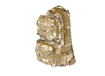 Lancer Tactical MOLLE Multi-Purpose Backpack (Multi-Camo)