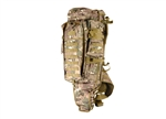 Lancer Tactical MOLLE Sniper Rifle Carry Backpack (Multi-Camo)