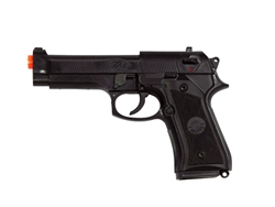 UKArms-8946 M9 Full Metal Spring Pistol