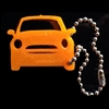 3D MINI Cooper Key Dangle